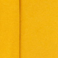 French Terry Uni Recycled Ochre 65041