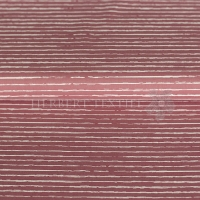 Cotton printed scratched stripes old rose white KC0384-314
