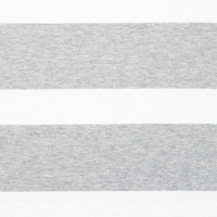Breton stripe big light grey-white 61153