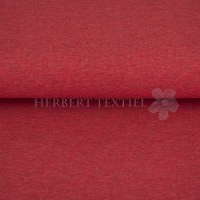 Tricot/Jersey melange red RS0276-015