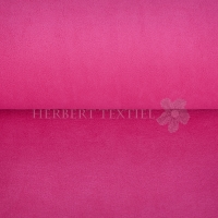 Cotton Fleece fuchsia RS0233-017