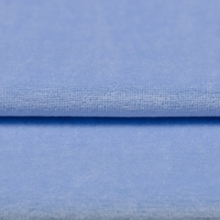 Nicky Velours Uni light blue RS0003-202